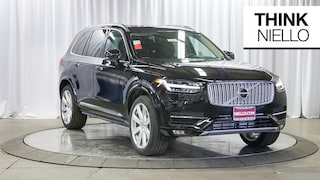 New 2019 Volvo XC90 T6 Inscription SUV in Sacramento