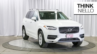 Certified Pre-Owned 2017 Volvo XC90 T5 AWD Momentum SUV YV4102XK8H1131820 for Sale in Sacramento