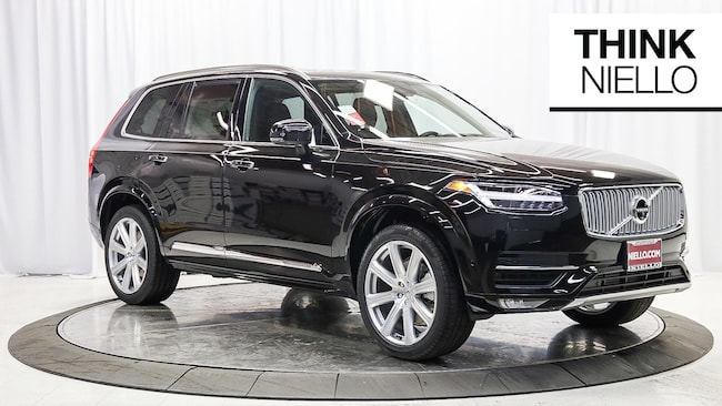 New 2019 Volvo XC90 T6 Inscription SUV For Sale/Lease Sacramento, CA