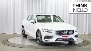 New 2019 Volvo S60 T6 Inscription Sedan in Sacramento