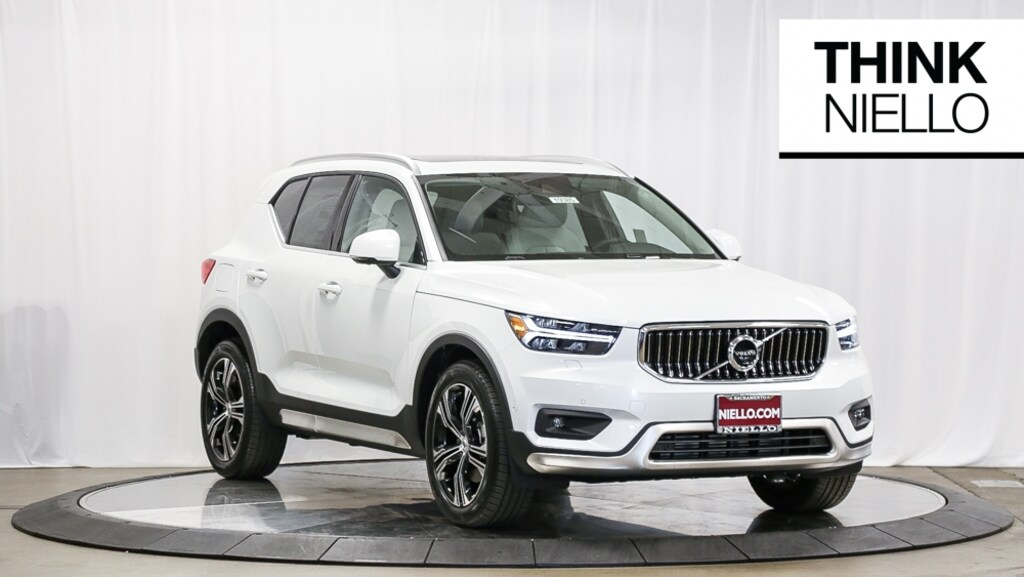 New 2019 Volvo Xc40 Suv For Sale Lease In Sacramento Ca Vin Yv4ac2hl0k2154458