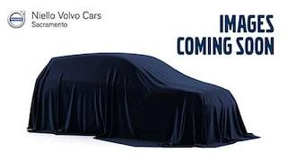 New 2019 Volvo XC40 T5 Momentum SUV in Sacramento