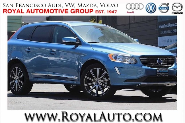 new 2015 volvo xc60 for sale lease san francisco ca stock 654358. Black Bedroom Furniture Sets. Home Design Ideas