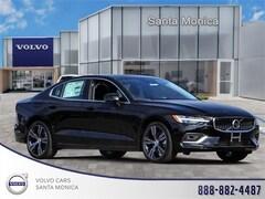 New 2021 Volvo S60 T5 Inscription Sedan for Sale in Santa Monica, CA