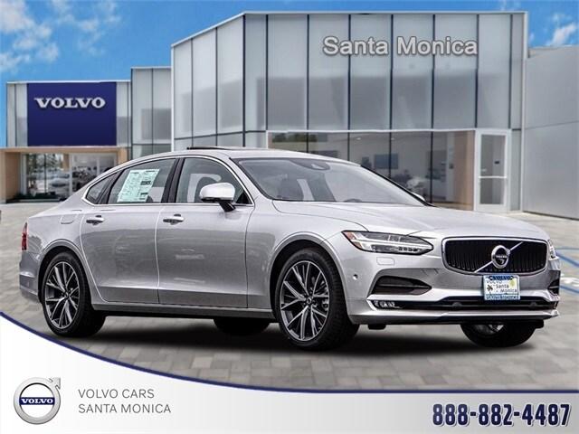 2018 Volvo S90 T5 FWD Momentum Sedan for sale in Santa Monica, CA
