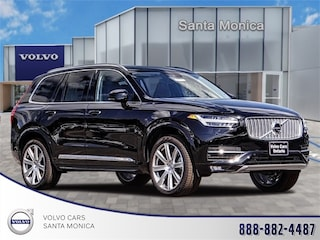 New Volvo models for sale 2018 Volvo XC90 T6 AWD Inscription (7 Passenger) SUV YV4A22PL8J1327040 in Santa Monica, CA