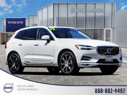 2019 Volvo XC60: Changes, Design, Price >> Used Used 2019 Volvo Xc60 For Sale Near Los Angeles