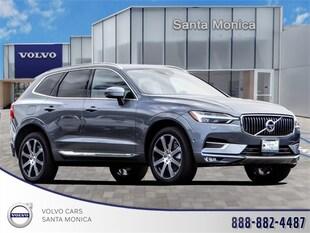 2019 Volvo XC60 T6 Inscription SUV