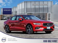 2019 Volvo S60 T5 Inscription Sedan for sale in Santa Monica