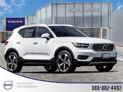 New 2019 Volvo XC40 T5 Inscription SUV for Sale near Los Angeles