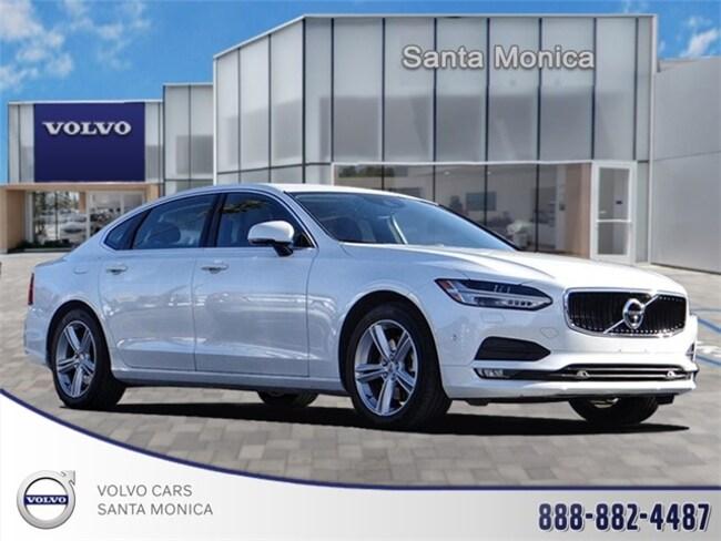 Used  2018 Volvo S90 T5 Momentum Sedan Santa Monica