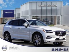 New 2021 Volvo XC60 T5 Inscription SUV for Sale in Santa Monica, CA