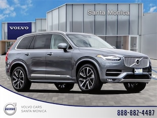 2019 Volvo XC90 T6 Inscription SUV