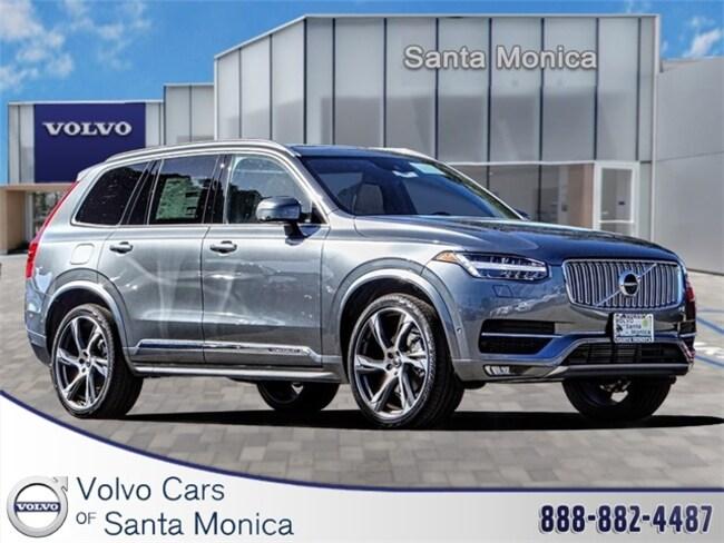 New 2019 Volvo XC90 T6 Inscription SUV For Sale/Lease Santa Monica, CA