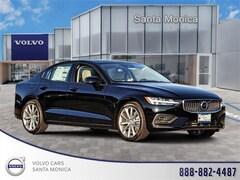 New 2021 Volvo S60 T5 Momentum Sedan for Sale in Santa Monica, CA