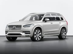 New Volvo models for sale 2021 Volvo XC90 Recharge Plug-In Hybrid T8 Inscription 6 Passenger SUV YV4BR00L5M1681214 in Santa Monica, CA