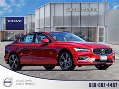 New 2019 Volvo S60 T5 Inscription Sedan for Sale in Santa Monica, CA