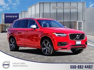 2019 Volvo XC90 T6 R-Design SUV