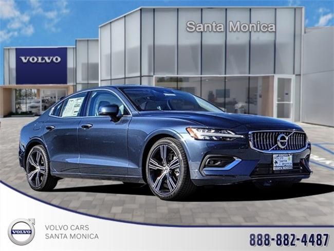 New Volvo 2019 Volvo S60 T5 Inscription Sedan Santa Monica