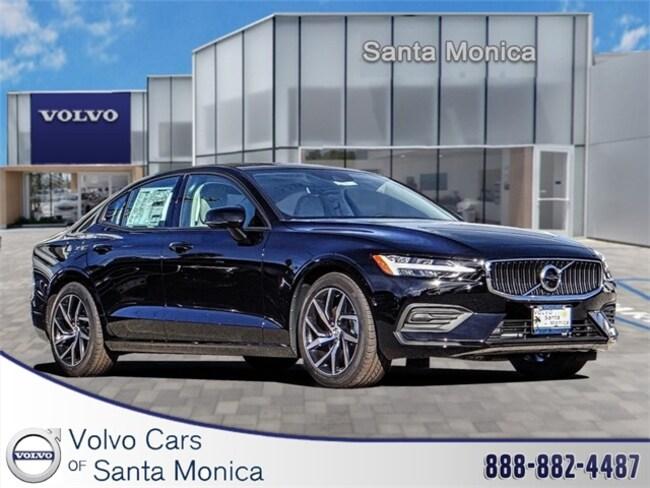 new 2019 volvo s60 for sale/lease | santa monica ca | vin