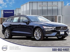 New 2020 Volvo V60 T5 Momentum Wagon for Sale near Los Angeles