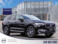 New Volvo models for sale 2021 Volvo XC60 T5 Inscription SUV YV4102DL1M1697597 in Santa Monica, CA