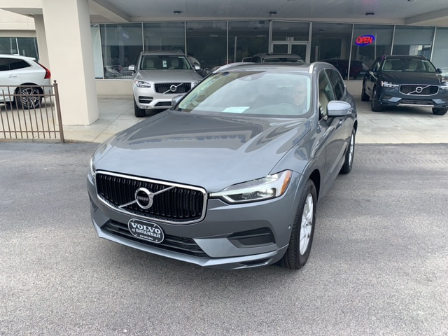 Used 2018 Volvo Xc60 For Sale In Savannah Ga Near Brunswick Ga