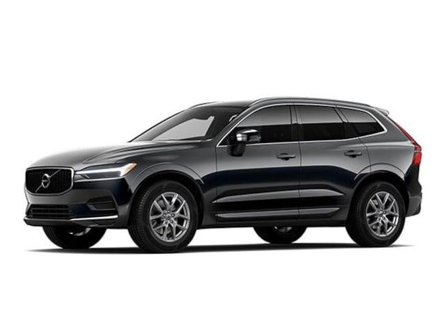 2018 Volvo XC60 T5 AWD Momentum SUV