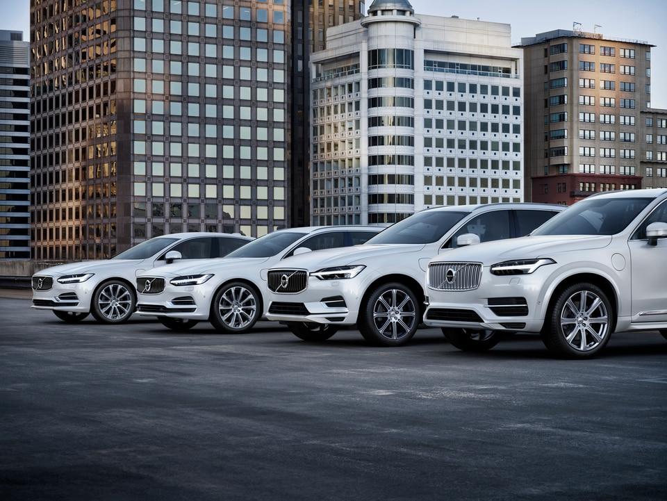 why buy a certified pre-owned volvo? | volvo cars savannah | savannah ga