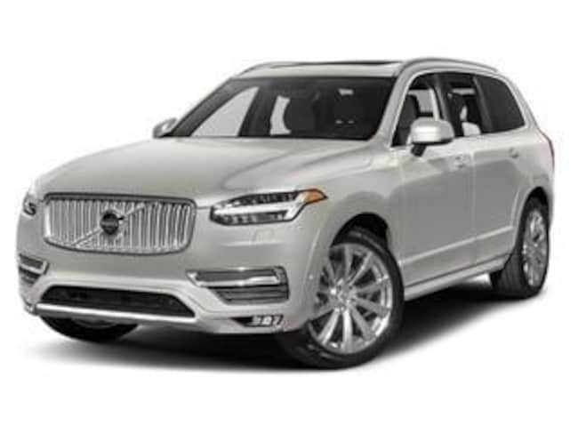 New 2019 Volvo XC90 T6 Momentum SUV in Savannah