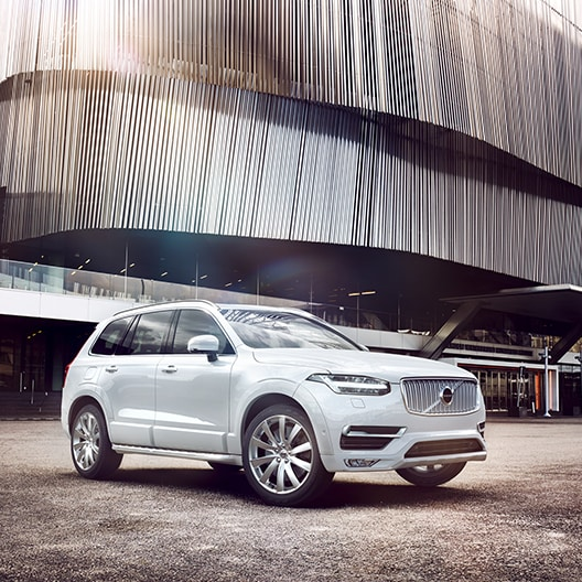 Volvo Of Savannah >> YOUR All NEW 2016 XC90 HAS ARRIVED. | Volvo Cars Savannah