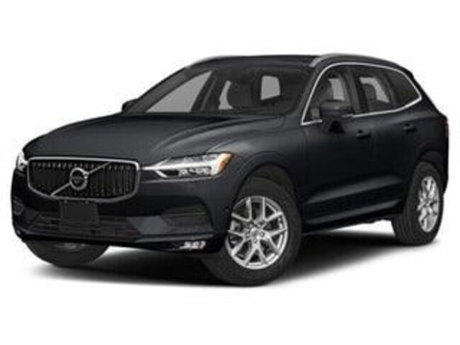 2019 Volvo XC60 T5 Inscription SUV