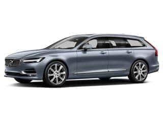 2018 Volvo V90 T5 Inscription Wagon
