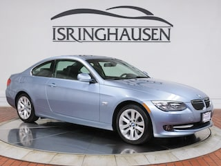 2012 BMW 328i xDrive Coupe for sale in Springfield, IL