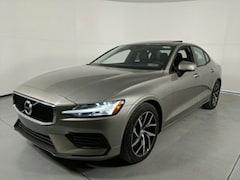New 2019 Volvo S60 T6 Momentum Sedan in State Park, PA
