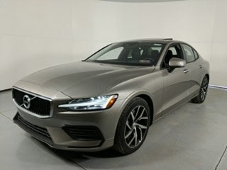 New 2019 Volvo S60 T6 Momentum Sedan for Sale in State College, PA, at Volvo Cars of State College