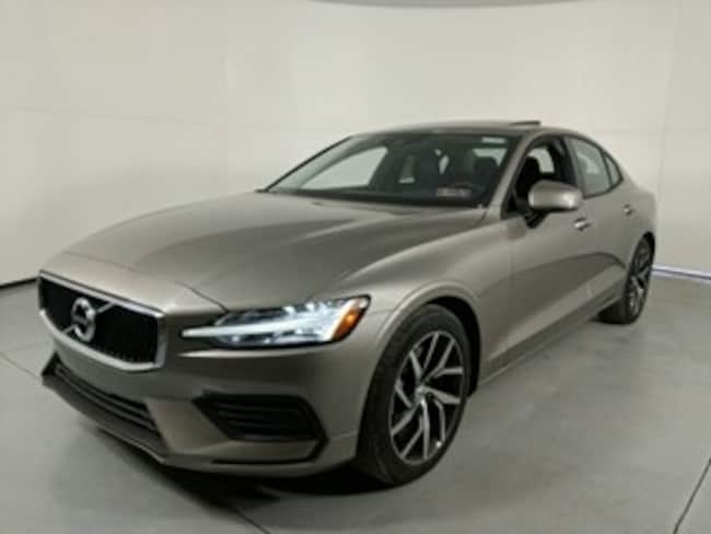 New 2019 Volvo S60 T6 Momentum Sedan For Sale/Lease State College,PA