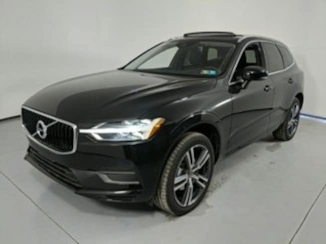 New 2018 Volvo XC60 T5 AWD Momentum SUV For Sale/Lease State College,PA