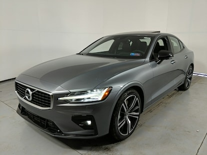State College Motors >> New 2019 Volvo S60 For Sale At State College Motors Vin 7jra22tm6kg004851