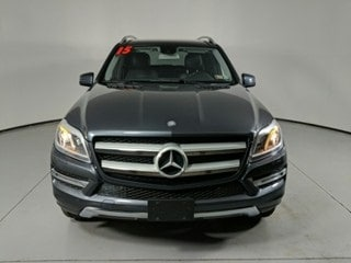 View This Used 2015 Mercedes Benz GL Class In State College, PA At Volvo  Cars Of State College.