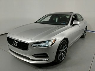 Featured New 2018 Volvo S90 T5 AWD Momentum Sedan for sale near you in State College, PA