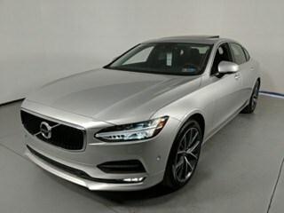 New 2018 Volvo S90 T5 AWD Momentum Sedan in State Park, PA