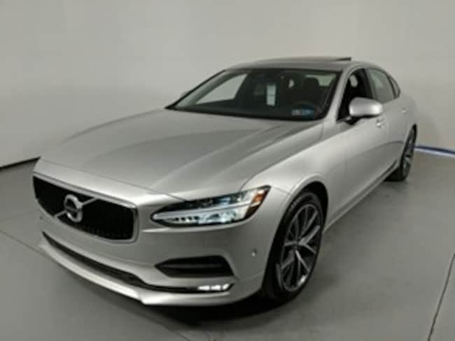 New 2018 Volvo S90 T5 AWD Momentum Sedan For Sale/Lease State College,PA