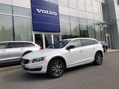 2018 Volvo V60 T5 AWD Cross Country T5 Premier Wagon