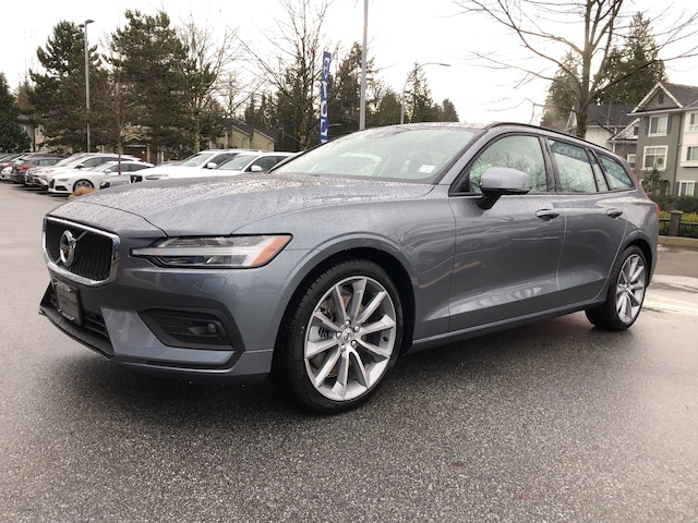 2019 Volvo V60 T6 AWD Momentum DEMO SALE ON NOW! Wagon