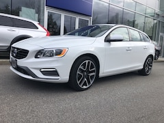 2018 Volvo V60 T5 AWD Dynamic 2.9% FINANCING Wagon