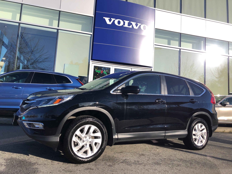 2016 Honda CR-V EX-AWD SUV