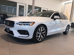 2019 Volvo V60 T5 FWD Momentum, MP, Trim Wagon