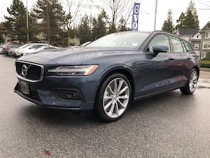 2019 Volvo V60 T6 AWD Momentum DEMO SALE ON NOW!