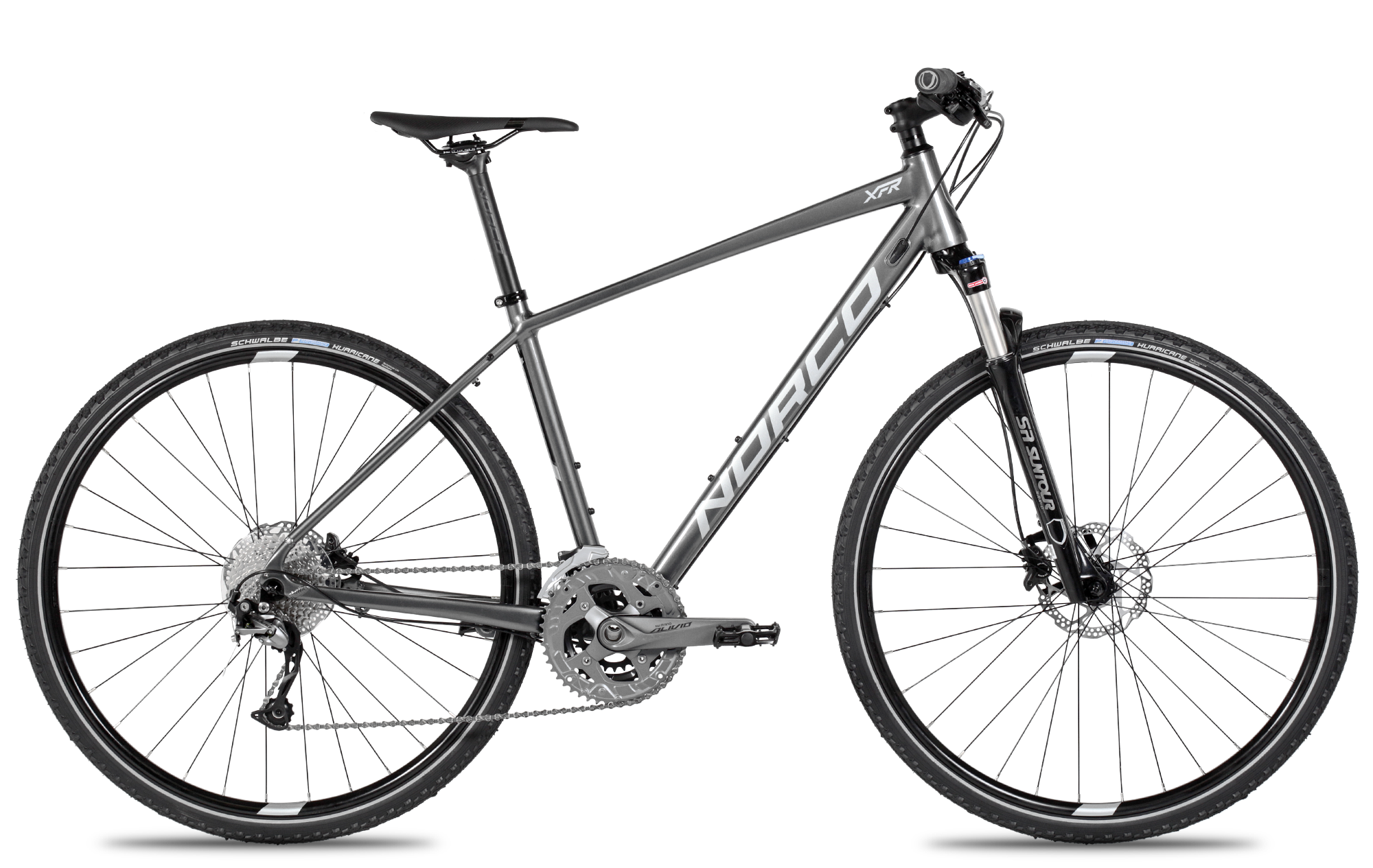 2018 Norco XFR 2